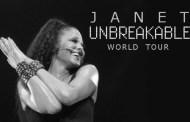 Janet Jackson reorganiza la agenda con los conciertos cancelados