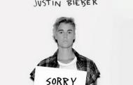 Justin Bieber podría ser #1 con Sorry, en perjuicio de Adele en UK
