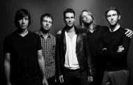 Maroon 5 podrían actuar en el intermedio de la Super Bowl