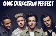One Direction con Perfect, entre los singles de la semana