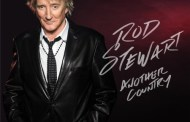 Vuelve Rod Stewart, con Another Country