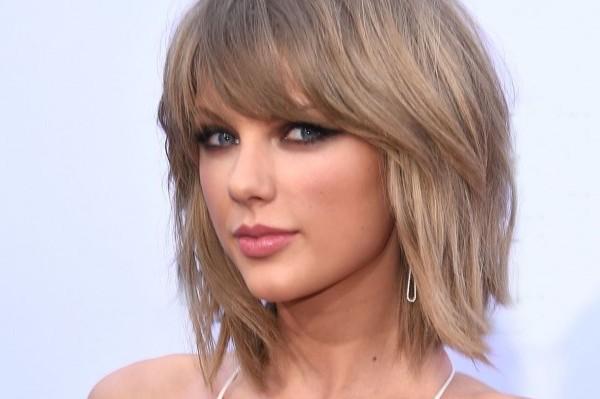 Blank Space de Taylor Swift es el vídeo más visto de la historia de Vevo