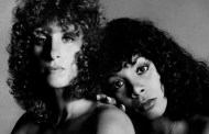 No more tears (enough is enough)- Barbra Streisand & Donna Summer (1979)