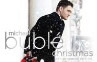 Michael Bublé, Mariah Carey, Pentatonix y Elvis Presley, ya colocan sus discos navideños en USA