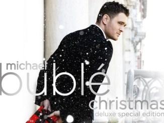 Christmas Michael Bublé