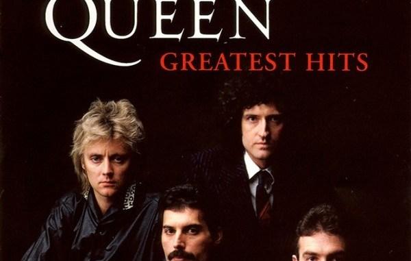 Queen disco vendido