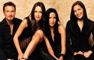 The Corrs, Chris Brown y Tony Hadley entre los álbumes de la semana