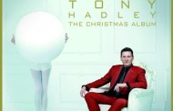 Tony Hadley publica The Christmas album