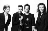One Direction despiden el año en Dick Clark's New Year's Rockin' Eve
