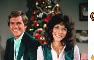 Carpenters con Christmas portrait entran en el top 100 después de 37 años