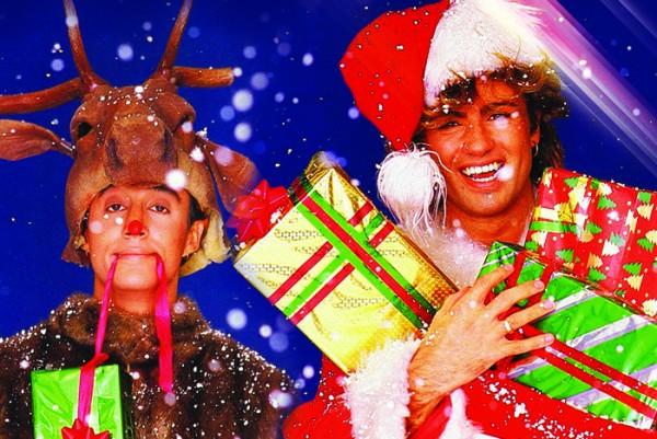 'Last Christmas' de Wham!, certificada doble platino en los Estados Unidos, por ventas superiores a 2 millones