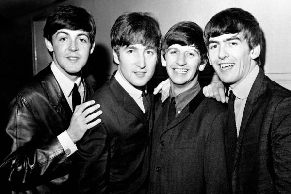 Los Beatles, el artista de mayor venta en vinilo en 2018, en USA