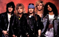 Guns N' Roses estará en Coachella 2016