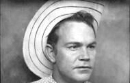 Fallece a los 81, Red Simpson, del Bakersfield sound