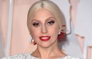 Lady Gaga debuta en la lista americana con Til it happens to you