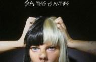 Sia en camino de su primer #1 en el Reino Unido en álbumes