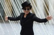 Yoko Ono dada de alta del Hospital