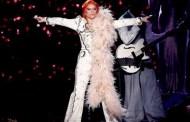 Al hijo de Bowie, no le gustó el homenaje de Lady Gaga