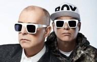 Pet Shop Boys brillan en los NME Awards 2017