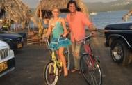 Carlos Vives y Shakira mantienen el #1 en España con La Bicicleta