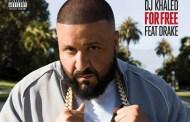 Drake vuelve a entrar en la lista americana, esta vez con DJ Khaled