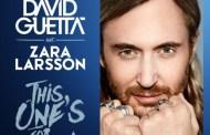 David Guetta y Zara Larsson colocan el tema de la Eurocopa en el top 20 UK