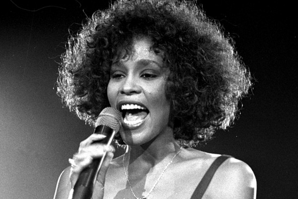 Whitney Houston, The Notorious BIG, The Doobie Brothers, y Depeche Mode entre otros, candidatos al Rock and Roll Hall Of Fame