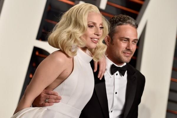 Lady Gaga y Taylor Kinney rompen su relación después de 5 años