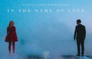 Martin Garrix y Bebe Rexha por fin Top 40 con In the name of love en US