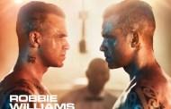 Robbie Williams #1 en iTunes Europa, siendo #1 en 10 países