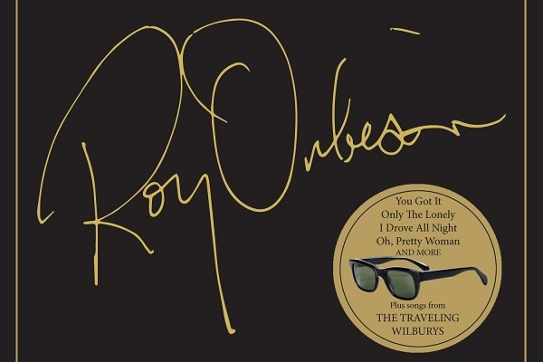 Roy Orbison se queda a las puertas del top 10 en UK con The Ultimate Collection