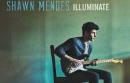 Shawn Mendes vuelve a subir en US con 'Illuminate', gracias a la reedición