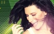 Laura Pausini cancela sus conciertos en Madrid y Barcelona por una faringitis