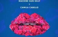 Machine Gun Kelly y Camila Cabello entrada más fuerte en iTunes mundial al #13
