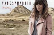 Vanesa Martín aguanta como #1 en iTunes España y es el mejor disco español en el iTunes Mundial