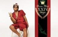 Bruno Mars, Metallica y Little Mix en los álbumes de la semana