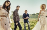 Taylor Swift vuelve a la lista americana como compositora de Little Big Town