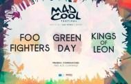 Kings Of Leon confirmados de manera oficial para el Mad Cool 2017