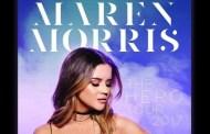 Maren Morris, la verdadera triunfadora de los CMA, le costó pero viene para quedarse
