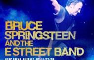 Bruce Springsteen editará el último concierto de Clarence Clemons con la E Street Band en enero