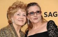 La HBO emitirá el documental Bright Lights: Starring Carrie Fisher and Debbie Reynolds en enero