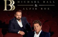 Michael Ball y Alfie Boe, camino del #1 en álbumes en UK con Together