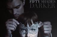 Halsey con Not Afraid Anymore, segunda canción de Fifty Shades Darker en la lista americana