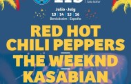 Kasabian, Liam Gallagher y Blossoms en el FIB 2017