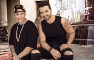 Luis Fonsi y Daddy Yankee, 18 semanas #1 en España, con 'Despacito'