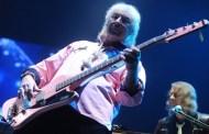 Muere a los 69 años Pete Overend Watts, bajista de Mott The Hoople