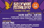 The Kooks, Razorlight, Melanie C, Tom Chaplin y The Pretenders, estarán en el Festival de la Isla de Wight