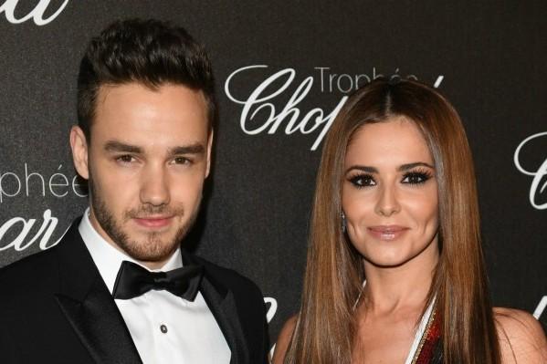 Liam Payne y Cheryl, padres de un niño