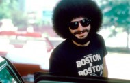 Muere a los 67 años, mientras daba un concierto, el que fuera batería de Boston, Sib Hashian