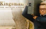 Kingsman: The Golden Circle repite por los pelos, en el #1 del Box Office americano